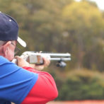 Male Shooter – Home Page Picture